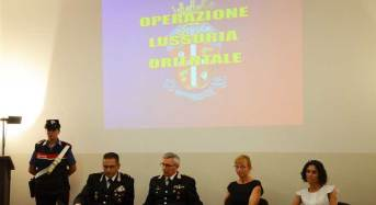 "Cuneo, prostituzione. Operazione ""Lussuria Orientale"": Salgono a 18 le ordinanze di custodia in carcere"