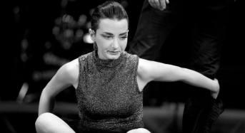 """Marina Marchione da ex concorrente di Amici a Canale 5 nella fiction """"Non è Stato Mio Figlio"""""""