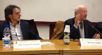 """Piero Angela a """"Tor Vergata"""": il 4 aprile la presentazione del suo ultimo libro """"Giornalismo Pseudoscientifico"""""""