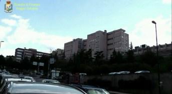 """Reggio Calabria. Operazione """"Mala sanitas"""": Eseguite 11 misure cautelari nei confronti di personale sanitario"""