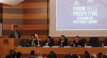 Urge un Piano B per Non Morire di Eurozona: Ecco Cosa si è Detto al Forum delle Prospettive Economiche