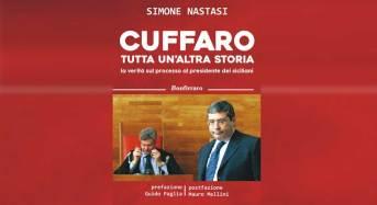 """""""Cuffaro tutta un'altra storia"""". Al Salone del Libro di Torino, Totò Cuffaro e Simone Nastasi discutono sul libro"""