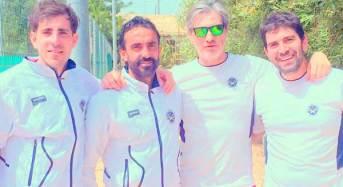 Tennis Serie D2: Il Match Ball Modica batte Piazza Armerina
