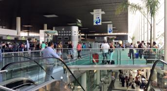 Catania, arrestata una cittadina nigeriana con passaporto falso