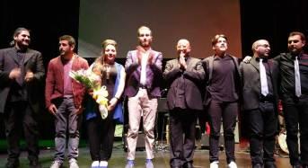 A Philadelphia gli artisti ragusani sono di casa: Grande successo al Kimmel Center con Francesco Cafiso, Rachele Amenta, Lorenzo Licitra, Peppe Arezzo e la sua band