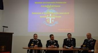 """Operazione """"Carlos"""": Sgominata dai carabinieri di Fossano banda di spacciatori"""