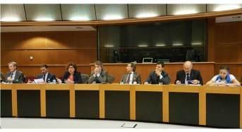 """Giuffrida (PD): """"Gli aeroporti siciliani al centro della politica europea"""". Bonura e Dibennardo: """"Grazie all'eurodeputata Giuffrida"""""""