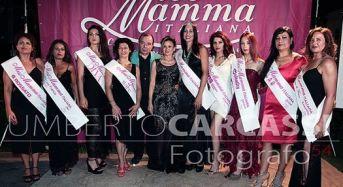 Rossella Mazziotta è Miss Mamma Italiana per la Sicilia