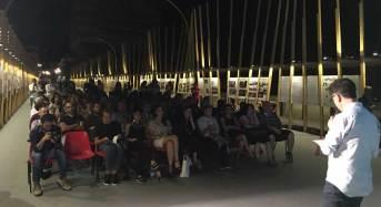 """Architettura Oggi: Ieri la conferenza """"in-disciplina"""" del pluripremiato architetto vittoriese Maria Giuseppina Grasso Cannizzo"""