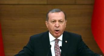 """Turchia, Bernini (FI): """"Erdogan sta prendendo a calci la democrazia"""""""