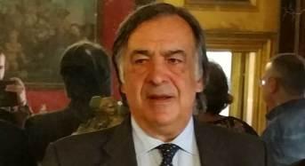 Confermato all' unanimità Leoluca Orlando Presidente ATI