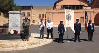"""Commemorazione vittime civili e militari delle """"Stragi di Santo Pietro"""": Presente anche il comune di Vittoria"""