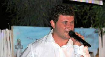Acate. Lo psicologo Salvatore Stornello nominato consulente del sindaco per le Politiche Culturali e la Pubblica Istruzione.