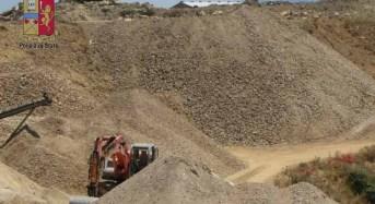 Sant'Agata Militello. Stoccaggio illecito di rifiuti speciali. 2756,75 metri cubi di rifiuti sequestrati