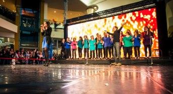 Arena di Montemerlo: SummerTribe il 9 luglio, il concerto di tutti i cori Summertime