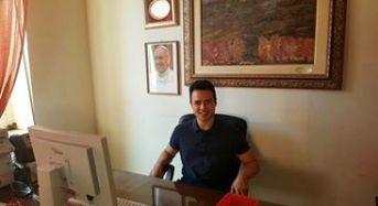 Acate. Il Maestro d'Arte Giuseppe Stornello nominato delegato all'Ambiente ed ai Beni Culturali.