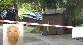 Omicidio Viora Severino: Arrestata la moglie Casella Assunta