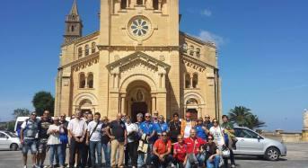"""Motociclismo. Al via da mototour Pozzallo-Malta a cui farà seguito la 31esima edizione del motoraduno """"Monti Iblei"""""""