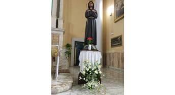 Ragusa. Dopo la discesa del simulacro, proseguono i solenni festeggiamenti in onore di San Francesco D'Assisi