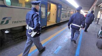 Catania. Denunciato cittadino nigeriano per atti osceni in luogo pubblico