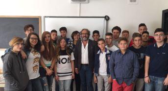 """Un successo la settimana dell'accoglienza al Tecnico """"Buonarroti"""" di Caserta"""