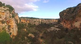 Presentati ai tour operator internazionali primi itinerari progetto turismo naturalistico che valorizza antiche cave Sud Est siciliano