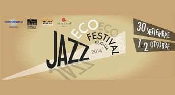 Dal 30 settembre al 2 ottobre Ragusa superiore sarà il palcoscenico barocco dell'Eco Jazz Happening