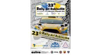 Sul lago d'Orta, il 15 e 16 ottobre, il 23° Rally del Rubinetto
