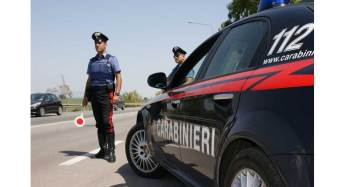 Termini Imerese e Montemaggiore Belsito. Operazione antidroga: 2 arresti , 1 obbligo di dimora ed 1 obbligo di presentazione alla polizia giudiziaria e 7 denunciati