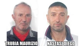 """Operazione """"Redivivi II"""". Arrestati due appartenenti del clan mafioso Emmanuello per tentata estorsione"""