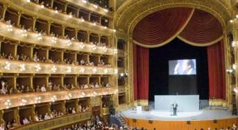 Palermo. L'Oca del Cairo, domani Davide Enia debutta nella regia lirica