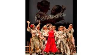 """Grande apertura con """"Carmen in flamenco"""" per la nuova stagione concertistica internazionale """"Melodica"""""""