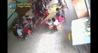 Reggio Calabria: 2 docenti agli arresti domiciliari per maltrattamenti nei confronti di alunni