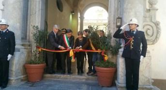 Palermo, riaperta al pubblico la Biblioteca comunale di Casa Professa