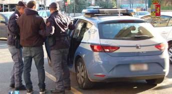 Messina. La Polizia arresta topi d'appartamento in azione