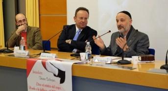 Ragusa, grande partecipazione alla conferenza con Giuseppe Nifosì e Nello Dell'Agli