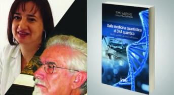 """Acate. """"Dalla Medicina Quantistica al Dna Quantico"""", dei professori Giannazzo e Di Prima, sabato 17 al Castello."""