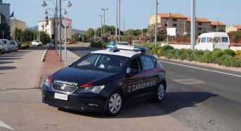 Olbia: furto in appartamento. Arrestati dai carabinieri.