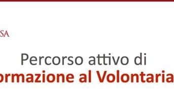 Diocesi Ragusa, percorso di formazione per nuovi volontari a Vittoria