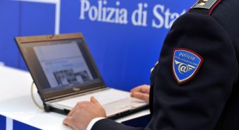 Messina, truffe sul web. La Polizia arresta truffatore seriale