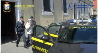 """Autostrada Salerno-Reggio Calabria. Operazione """"Chaos"""" della GdF: Arrestate 9 persone e sequestrati beni per circa 13 milioni di euro"""