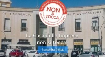 Riscontri positivi ottenuti in 48 ore dalla petizione on line avviata per bloccare l'accorpamento della Camcom di Ragusa con Catania