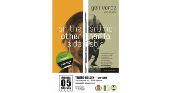 "Palermo 3 e 5 febbraio ""On the Other Side"" START NOW"