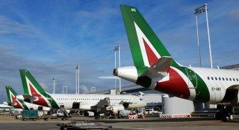 Alitalia: sciopero 5 aprile, piano straordinario per limitare disagi