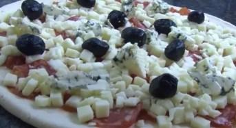 """Dalla lavorazione dei grani antichi alla """"Buona pizza"""" di Zitto e Mangia (VIDEO)"""