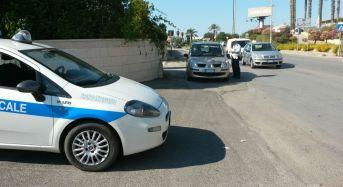 Modica. Omissione di soccorso e fuga dopo incidente: Individuato e denunciato dalla polizia locale