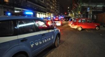 Catania. Arrestato l'aggressore dell'autista di un bus cittadino