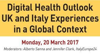 Milano. Digital Health, esperienze italiane e britanniche a confronto