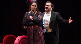 Trionfo ieri sera per La Traviata che andrà in tournée in Giappone