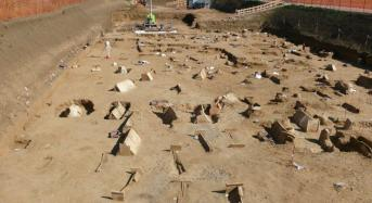 Le necropoli e il culto dei morti nella Sicilia greca al Corso di Archeologia organizzato da SiciliAntica a Termini Imerese